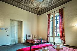 San Frediano Mansion B&B - Clicca per ingrandire